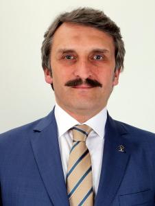 AHMET HAMDİ ÇAMLI