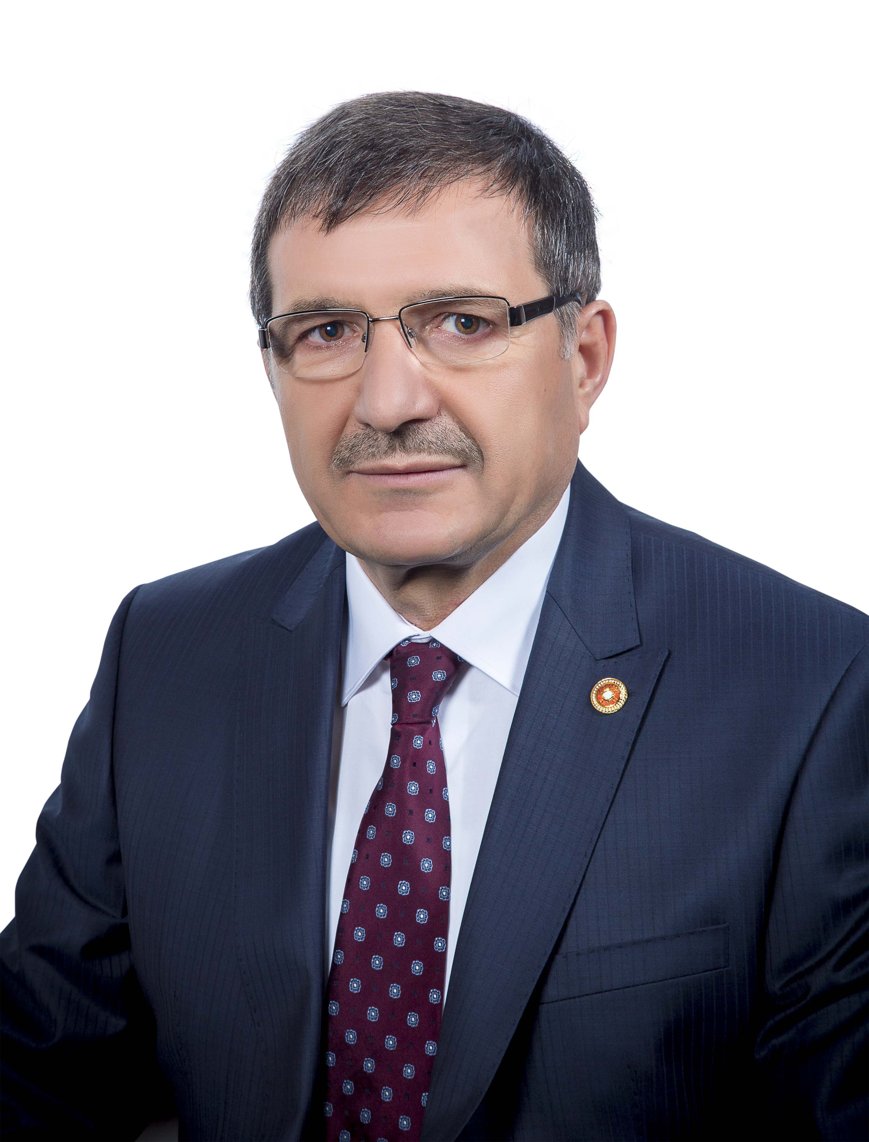 İLYAS ŞEKER