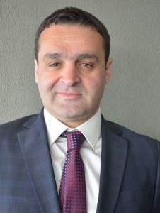 BARIŞ KARADENİZ