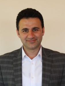 İSHAK KAHRAMAN