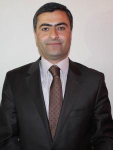 ABDULLAH ZEYDAN