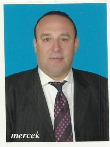 ŞEFİK FIRINCIOĞLU