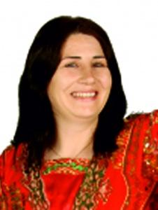 ŞAFAK ÖZANLİ