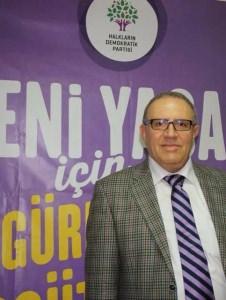 ALİ HAYDAR KONCA