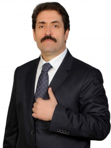 KADRİ DÜLGER