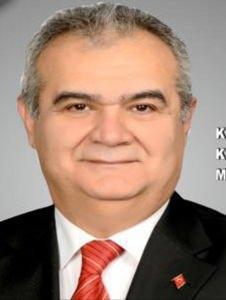 RECEP ÇETİN