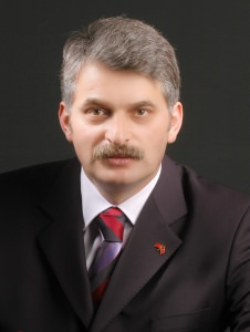 ALİ KARADENİZ