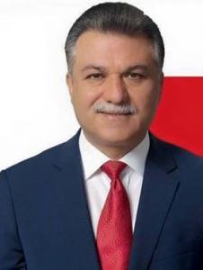 ALİ ÖZ