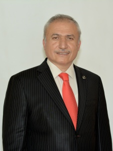 CAVİT BABUR