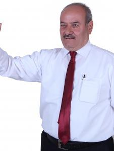 İSMAİL ÇELEBİ