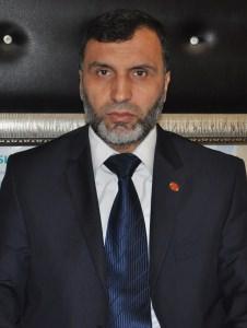 ŞERİF KARAKURT