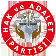 HAK VE ADALET PARTİSİ