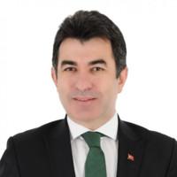 Ahmet Coşkun Belediye Başkan Adayı