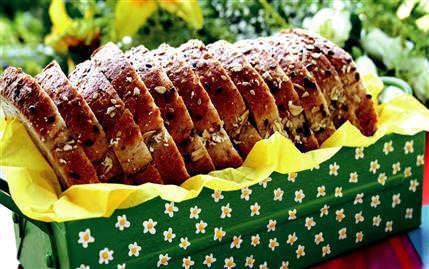 El Yapımı Ekmeklik