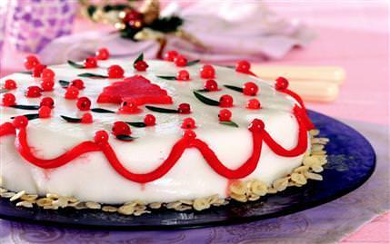 Muzlu Y�lba�� Pastas�