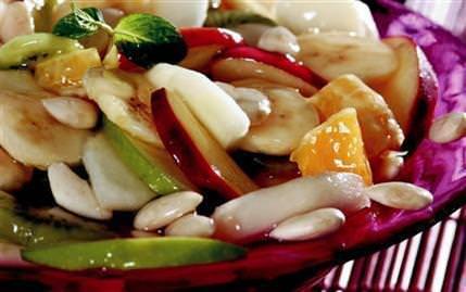 Meyve Salatas�