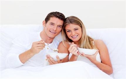 Cinsel sağlık için beslenme tüyoları