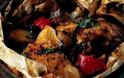 Trakya Kebab�
