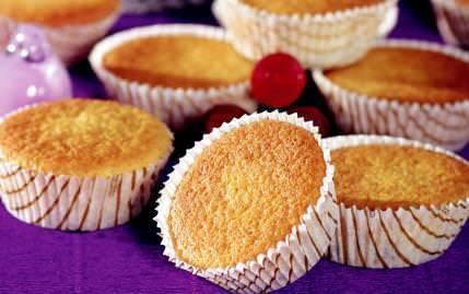 muffin tarifi muffin