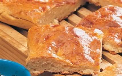 Sivas Çöreği