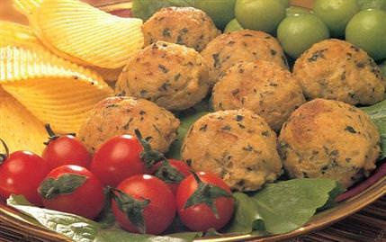 F�r�nda Patates K�ftesi