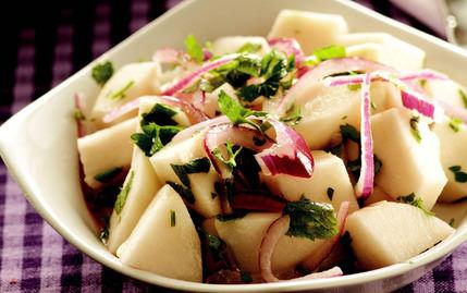 Alabaş Salatası