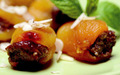 Kuru meyvelerle daha lezzetli