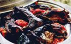 Sivas'�n me�hur lezzetleri