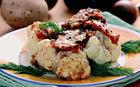 Sağlık deposu karnabahar ile 15 lezzet