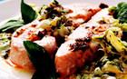 Tereya� ile yap�ld���nda lezzetini ikiye katlayan tarifler