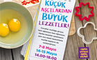K���k A���lardan B�y�k Lezzetler