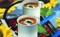 Enfes soğuk çorba  tarifleri