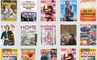T�rkiye�nin Pop�ler Dergileri Bir T�k Uza��n�zda!