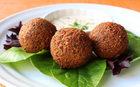�lkemizde az bilinen bir tat: Falafel