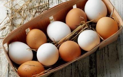 Beyaz yumurta m�, kahverengi yumurta m�?