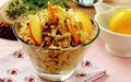 Hardallı Elmalı Kereviz Salatası
