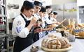 Chef's Table Mutfak Akademisi Profesyonel Eğitimleri Başlıyor