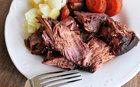 Lezzetli et yemeklerinin sırrı