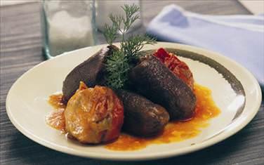Daha önce duymadığınız Patlıcan tarifleri