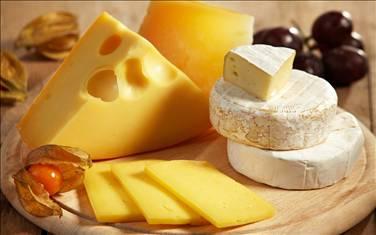 Daha önce hiç duymadığınız peynir çeşitleri