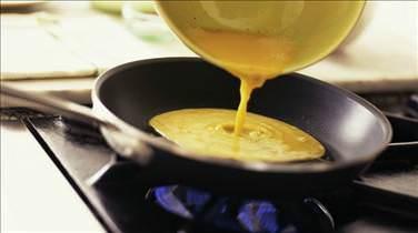Yumurta pişirirken herkesin yaptığı 9 basit hata