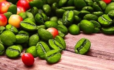 Zayıflamak isteyenlere yeşil kahve mucizesi