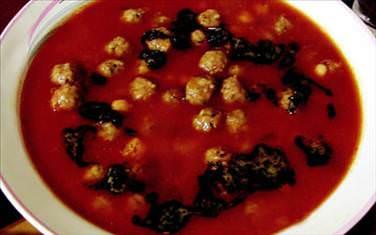 Sivas'ın meşhur lezzetleri