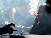 Sigara ihbar hatt� 'Alo 184' devrede