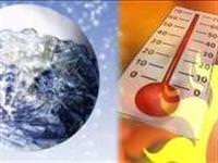 En düşük ve yüksek sıcaklık kaç derece?