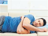 Neden yemek yedikten sonra uykumuz gelir?