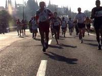 Maraton neden 42 kilometre 195 metredir?
