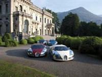 Bugatti 100 ya��nda