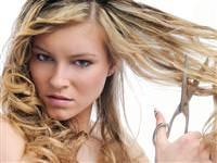 Kuru Saçlara Kar�� Ne Yapabilirsiniz?