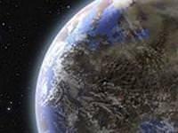 Ortaça�'da insanlar Dünya'n�n �eklinin nas�l oldu�unu dü�ünüyordu?